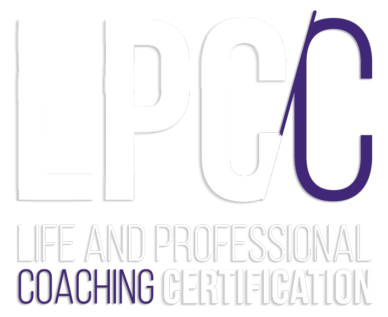 Logo Life and Professional Coaching Certification