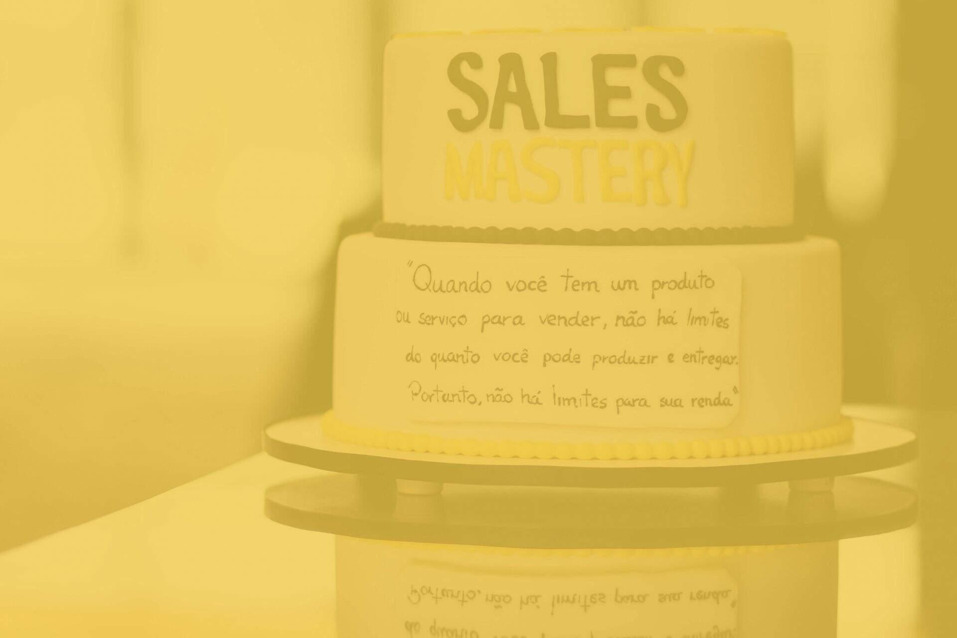 Sales Master Vendas